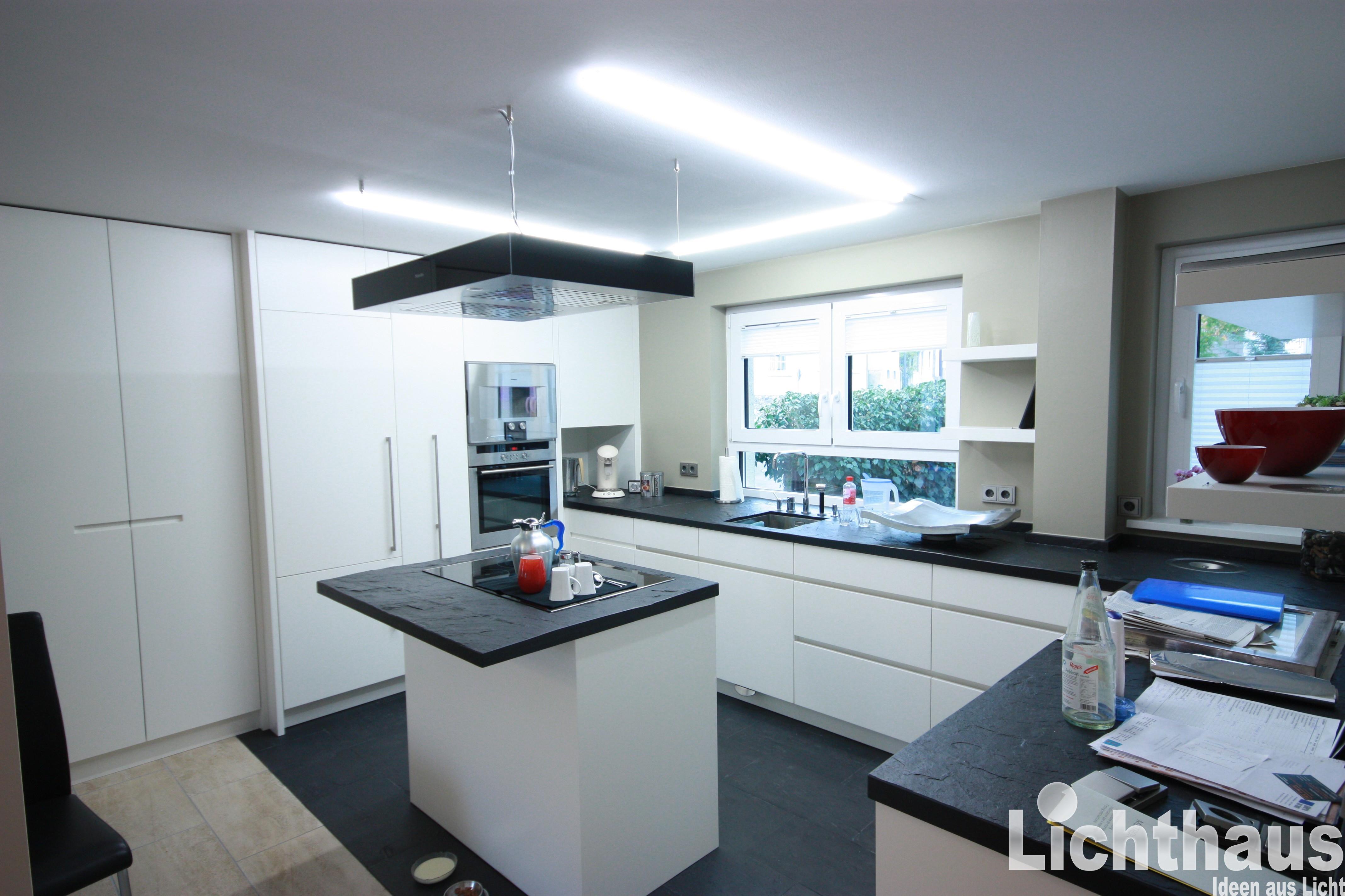 küchen - Lichthaus Ideen aus Licht