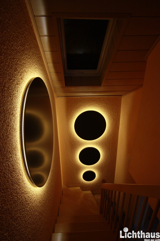 Lichthaus Ideen aus Licht